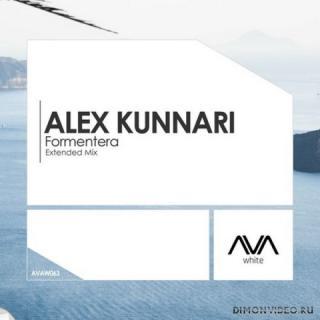 Alex Kunnari - Formentera (Extended Mix)