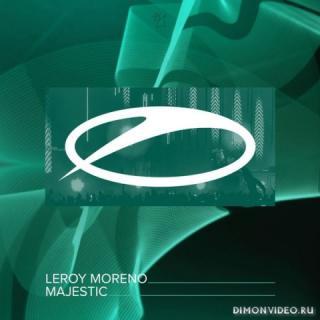 Leroy Moreno - Majestic (Extended Mix)
