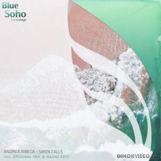 Andrea Ribeca - Siren Calls (Original Mix)