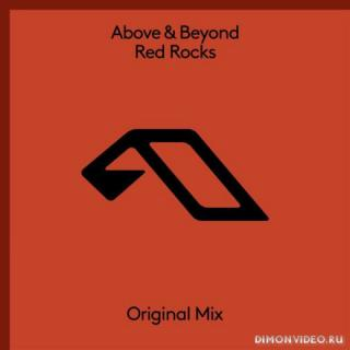 Above & Beyond - Red Rocks (Extended Mix)