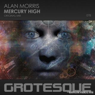 Alan Morris - Mercury High (Extended Mix)