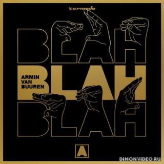 Armin van Buuren - Blah Blah Blah (Extended Mix)