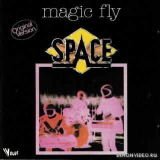 Space ‎- Magic Fly (1983)