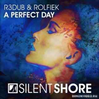 R3dub & Rolfiek - A Perfect Day (Original Mix)