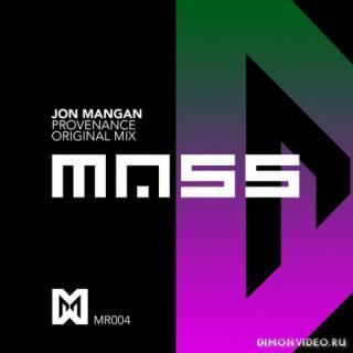 Jon Mangan - Provenance (Original Mix)