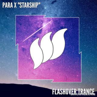Para X - Starship (Extended Mix)