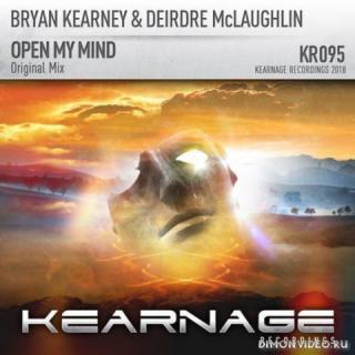 Bryan Kearney & Deirdre McLaughlin - Open My Mind (Original Mix)