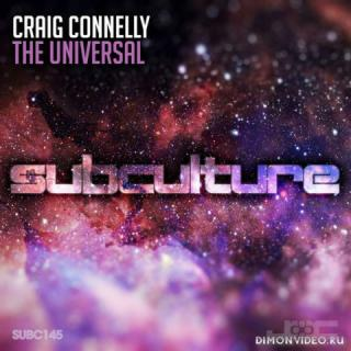 Craig Connelly - The Universal (Original Mix)