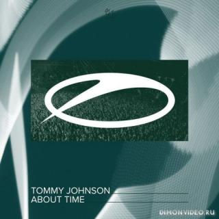Tommy Johnson - About Time (Extended Mix)