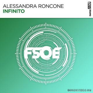 Alessandra Roncone - Infinito (Extended Mix)