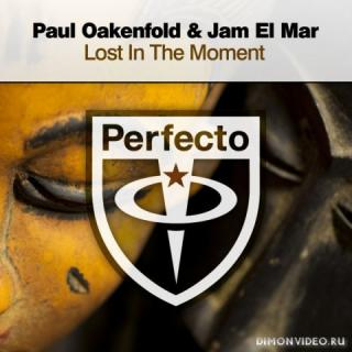 Paul Oakenfold & Jam El Mar - Lost In The Moment (Extended Mix)