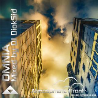 Atmospheric Front In The Mix - Omnia (Mixed by DJ Diok5id)