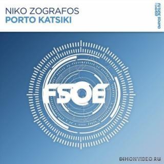 Niko Zografos - Porto Katsiki (Extended Mix)