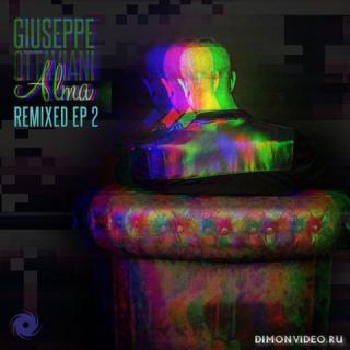 Giuseppe Ottaviani - Alma (M.I.K.E. Push Extended Remix)