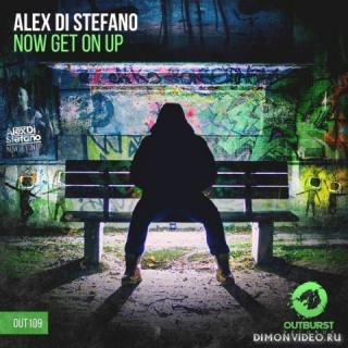Alex Di Stefano - Now Get On Up (Extended Mix)
