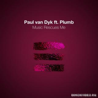 Paul van Dyk feat. Plumb - Music Rescues Me (Pvd Club Mix)