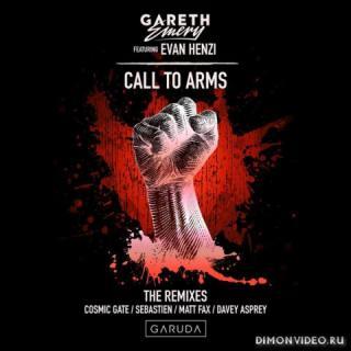 Gareth Emery feat. Evan Henzi - Call To Arms (Davey Asprey Extended Remix)