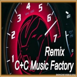 C+C Music Factory - Everybody Dance Now KaktuZ Remix (2018)
