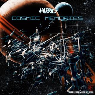 Hubrid - Cosmic Memories (2018)