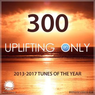Ori Uplift - Uplifting Only 300 (Nov 8, 2018) (BEST 2013-2017)