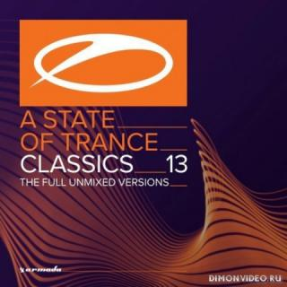 VA - A State Of Trance Classics Vol. 13 (The Full Unmixed Versions) (Compilation)