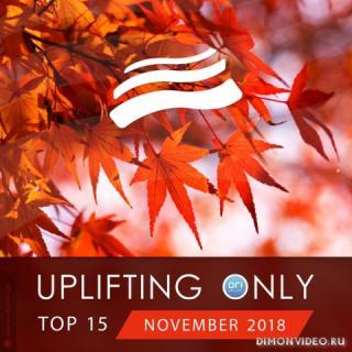 VA - Uplifting Only: Top 15 November 2018