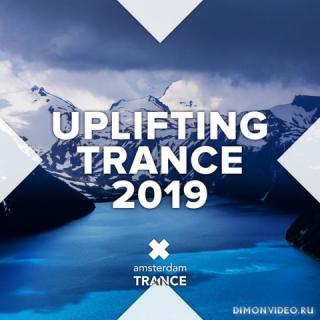 VA - Uplifting Trance 2019