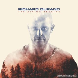 Richard Durand - The Air We Breathe (Album)