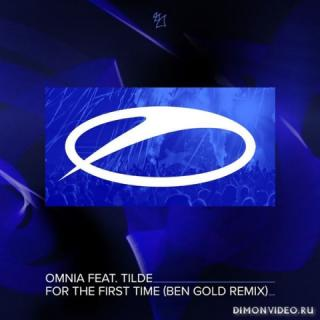 Omnia feat. Tilde - For The First Time (Ben Gold Extended Remix)