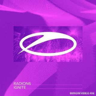 Radion6 - Ignite (Extended Mix)