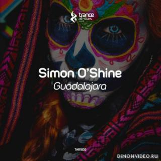 Simon O'Shine - Guadalajara (Original Mix)