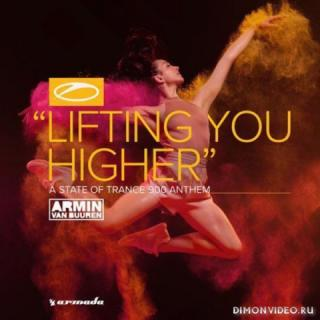 Armin van Buuren - Lifting You Higher (ASOT 900 Anthem) (Extended Mix)