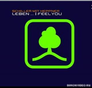 Schiller feat. Heppner - I Feel You