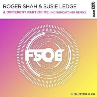Roger Shah & Suzie Ledge - A Different Part Of Me (Extended Mix)