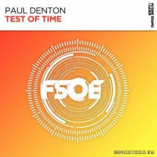 Paul Denton - Test Of Time (Extended Mix)