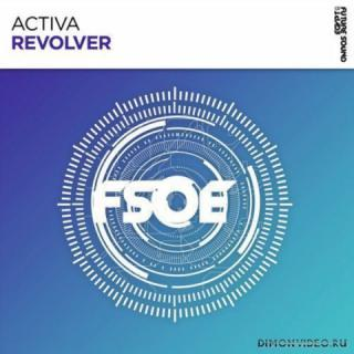 Activa - Revolver (Extended Mix)
