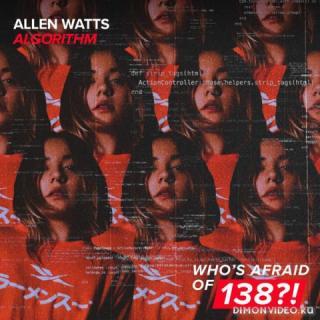 Allen Watts - Algorithm (Extended Mix)