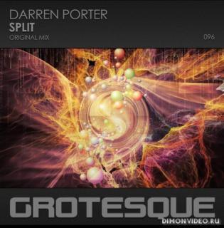 Darren Porter - Split (Extended Mix)