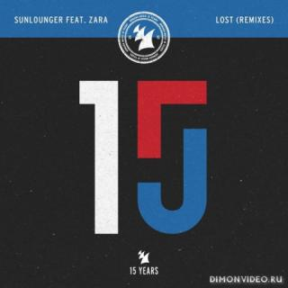 Sunlounger feat. Zara - Lost (Roger Shah Extended 2018 Update)