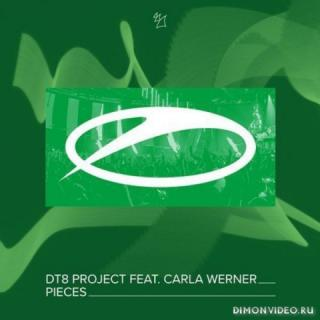 DT8 Project feat. Carla Werner - Pieces (Extended Mix)