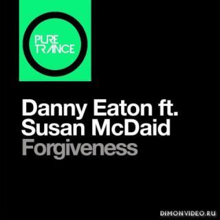 Danny Eaton feat. Susan McDaid - Forgiveness (Club Mix)