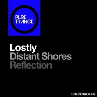 Lostly - Distant Shores (Club Mix)