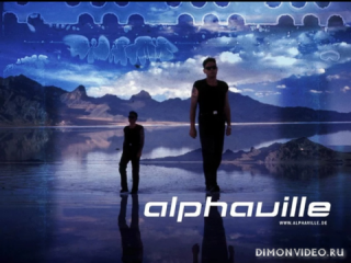 Alphaville - Big In Japan (Dvj Dart Remix)