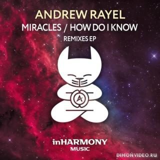 Andrew Rayel - How Do I Know (Corti Organ Extended Remix)