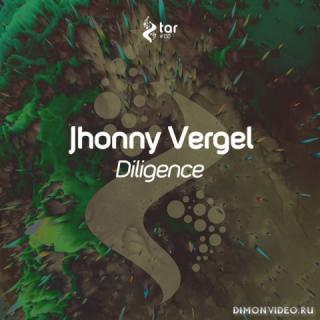 Jhonny Vergel - Diligence (Original Mix)