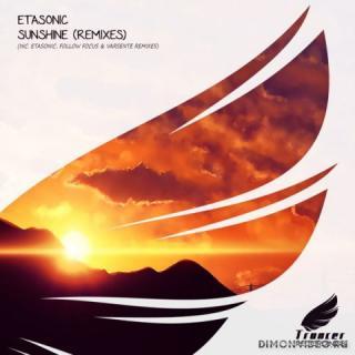 Etasonic - Sunshine (Varsente Remix)