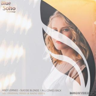 Andy Jornee - All Comes Back (Original Mix)