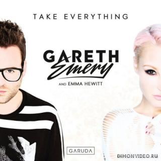 Gareth Emery & Emma Hewitt - Take Everything (Extended Mix)