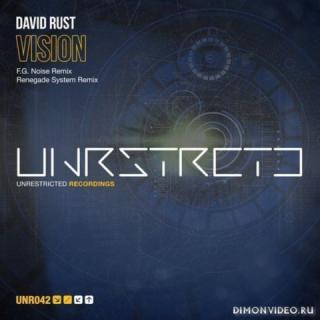 David Rust - Vision (F.G. Noise Remix)