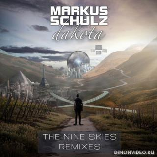 Markus Schulz pres. Dakota - The Spirit Of The Warrior (Jordan Suckley Extended Remix)